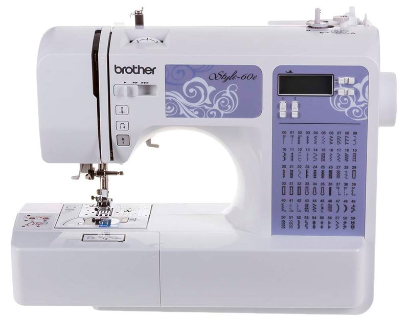 Brother Style 60e