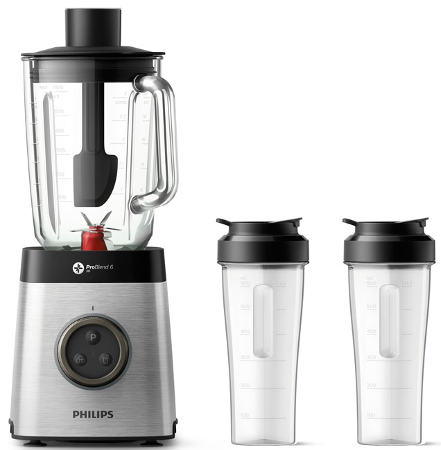 Philips HR3655 00 Avance Collection