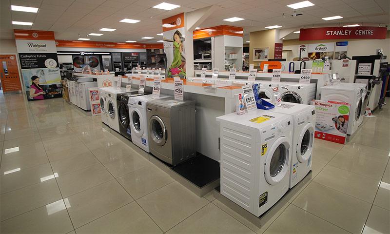 Рейтинг стиральных машин лучшие модели