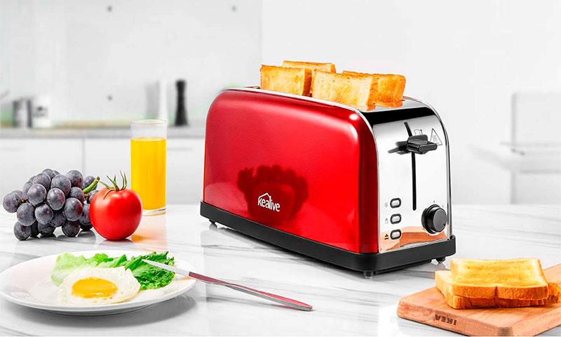 рейтинг тостеров для дома 2020