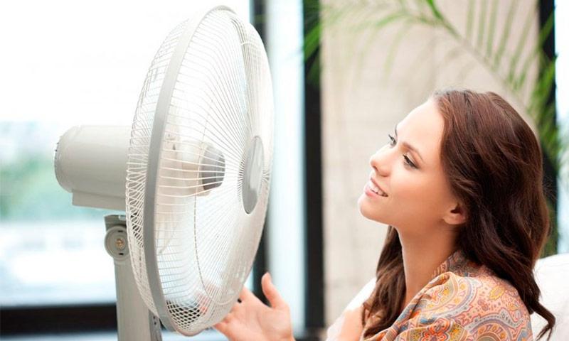 лучшие вентиляторы для дома рейтинг