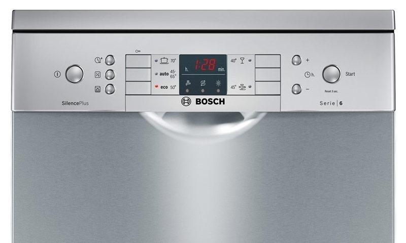 Bosch Serie 6 SPS 53M52