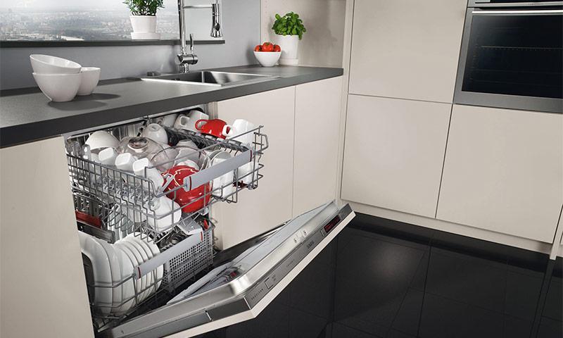Подборка и рейтинг посудомоечных машин для дома