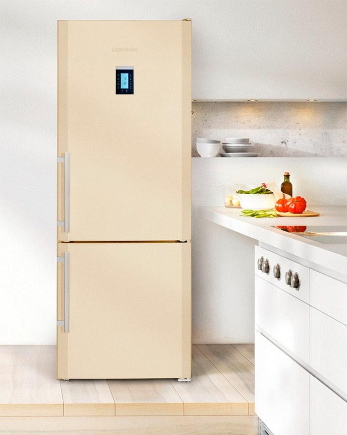 Однодверный холодильник